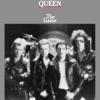 Queen - Crazy Little Thing Called Love artwork