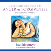 A Guided Meditation to Help With Anger & Forgiveness