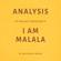 Milkyway Media - Analysis of Malala Yousafzai's I Am Malala by Milkyway Media (Unabridged)