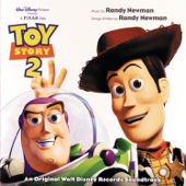 When She Loved Me (Soundtrack Version) - Sarah McLachlan