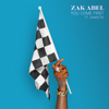 Zak Abel - You Come First (feat. Saweetie) artwork