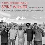 Spike Wilner, Ryan Kisor, Joel Frahm, Tyler Mitchel & Anthony Pinciotti - Righty-O!