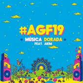 Música Dorada (Agf2019 Remix) - Robinho & Akim