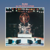 Rush - All the World's a Stage (Live) [Remastered] artwork