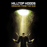 Hilltop Hoods - Drinking from the Sun (Deluxe Version) artwork