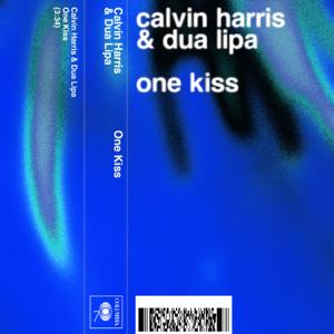 One Kiss - Calvin Harris, Dua Lipa