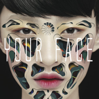 Venetian Snares - Your Face artwork