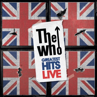 Greatest Hits Live - The Who