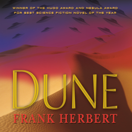 Dune - Frank Herbert MP3 Download