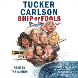 Ship of Fools (Unabridged) audiobook