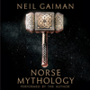 Neil Gaiman - Norse Mythology  artwork