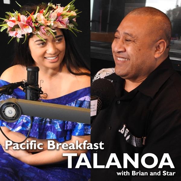 Pacific Breakfast Talanoa
