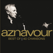 Best Of 40 Chansons - Charles Aznavour