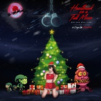 Heartbreak on a Full Moon (Deluxe Edition): Cuffing Season - 12 Days of Christmas Mp3 Download