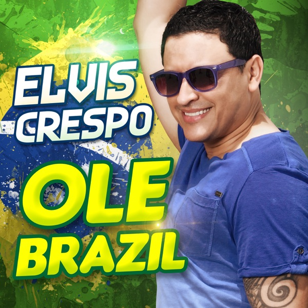 Olé Brazil - Single (feat. Maluma) - Single