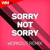 Sorry Not Sorry (Workout Remix 128 Bpm)