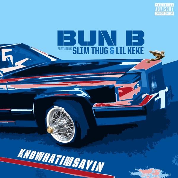 Knowhatimsayin (feat. Slim Thug & Lil' Keke) - Single