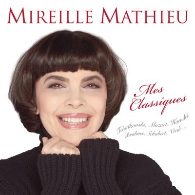 Mes classiques - Mireille Mathieu