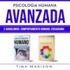 Tina Madison - Comportamiento Humano, Eneagrama [Human Behavior, Enneagram]: Aprenda a Influir en las Personas y Manejar Relaciones con la GuГa de PsicologГa de Personalidades - TГ©cnicas de ManipulaciГіn (Unabridged) portada