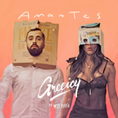 Amantes (feat. Mike Bahia) - Greeicy & Mike Bahía