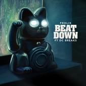 DC Breaks - Beat Down VIP