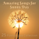 Various Artists - Amazing Songs for Sunny Day: 25 Positive Jazz Collection, Chill Jazz for Relaxation, Dinner Party, Moody Saxophone Melodies