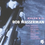 Rob Wasserman & Lou Reed - One For My Baby (And One More For the Road)