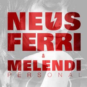 Personal (feat. Melendi) - Single Mp3 Download