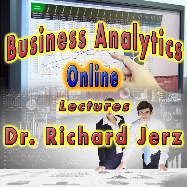 MBA8150 Online Business Analytics
