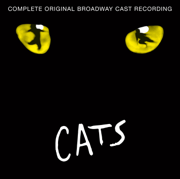 Cats (Original Broadway Cast Recording) - Andrew Lloyd Webber &