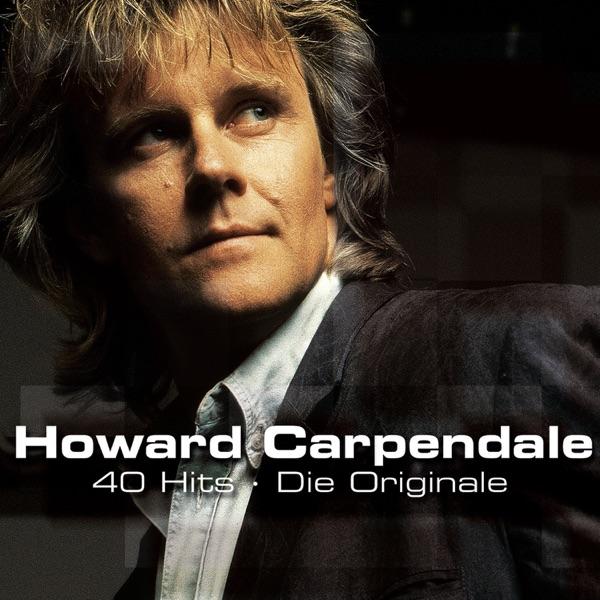 Howard Carpendale mit Deine Spuren im Sand
