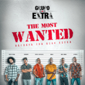 The Most Wanted (Bachata Con Algo Extra) - EP