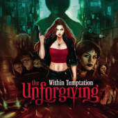 The Unforgiving  Within Temptation - Within Temptation