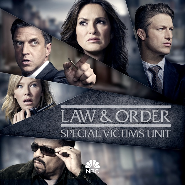 law order svu special victims unit season 19 on itunes