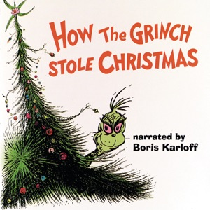 Thurl Ravenscroft - You're a Mean One Mr. Grinch