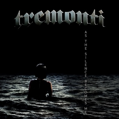 As the Silence Becomes Me - Single - Tremonti