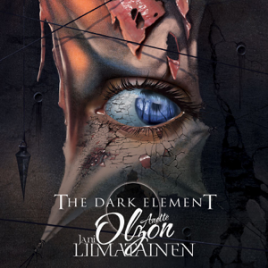 The Dark Element - The Ghost and the Reaper feat. Anette Olzon & Jani Liimatainen