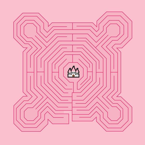 Mindmaze / Pumpkin Emoji - Single