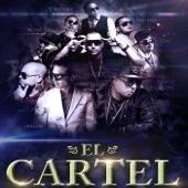 """El Cartel (feat. J Balvin, Jory Boy, Ñengo Flow, Nova """"La Amenaza"""", Notch, J. Álvarez & Mad Bass) - Single"""