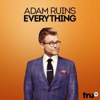 Télécharger Adam Ruins Everything, Vol. 5 Episode 8