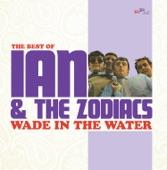 Ian & The Zodiacs - Can't Stop Running Away