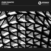 Shikaka - Punk Fanatic
