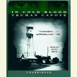 In Cold Blood (Unabridged) audiobook