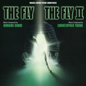 Christopher Young & The Munich Studio Orchestra - THE FLY II - Fly Variations