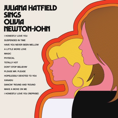 Juliana Hatfield – Juliana Hatfield Sings Olivia Newton-John