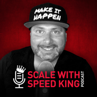 Scale with Speed King Judge Graham