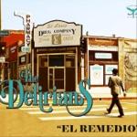 The Delirians - Move Around