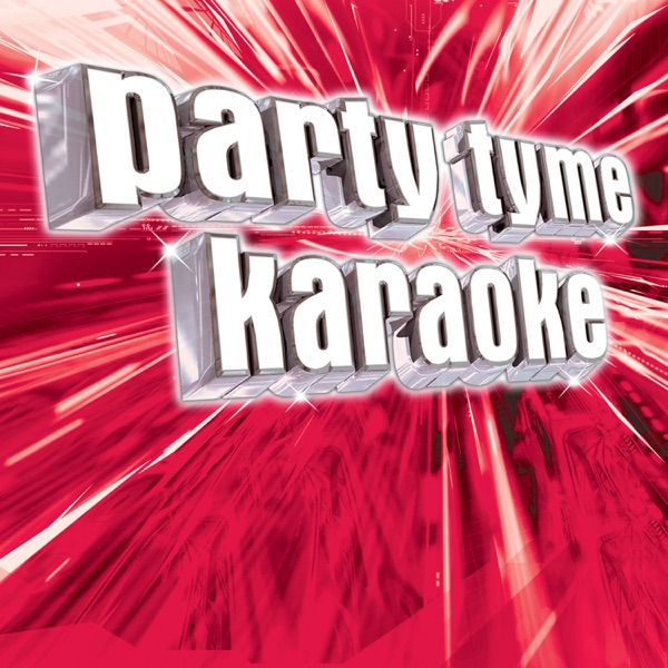 Party Tyme Karaoke - Party Tyme Karaoke (Pop Party Pack 5)
