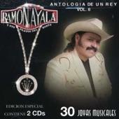 Ramón Ayala y Sus Bravos del Norte - Vestida de Color de Rosa