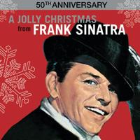 Frank Sinatra - Silent Night artwork